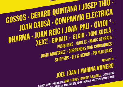 Concert FREE ROMEVA